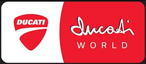 Ducati World - Nasce Ducati World! Accendete l'entusiasmo.