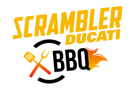 Ducati World Scrambler BBQ
